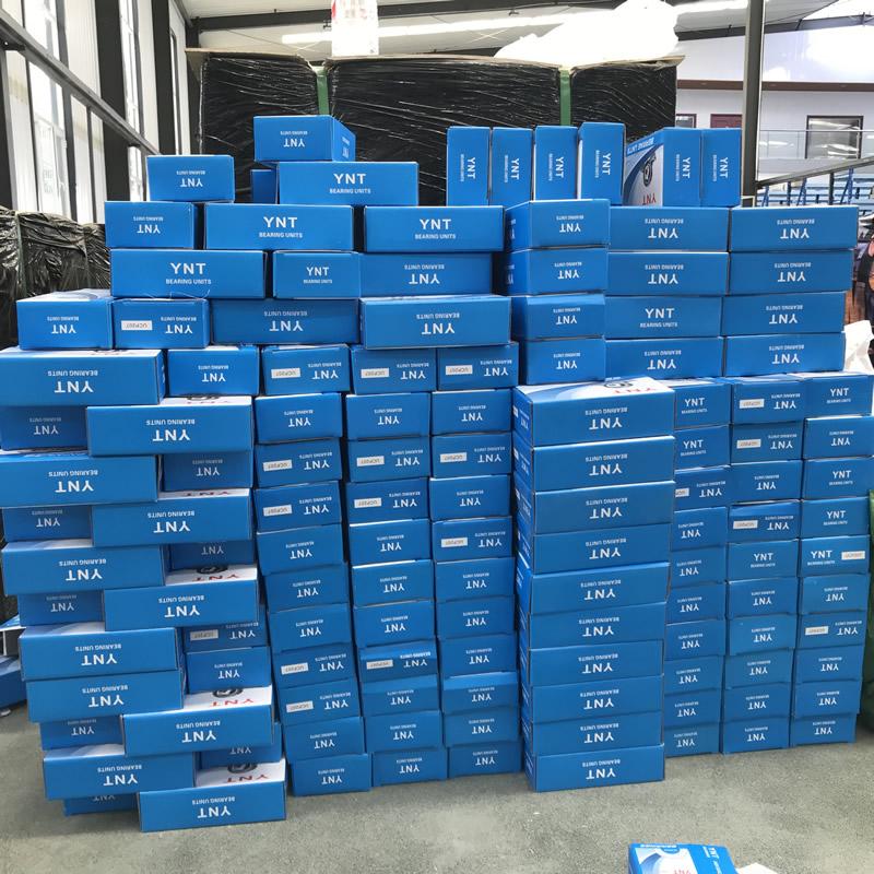 Cixi Joton Bearing Co.,Ltd