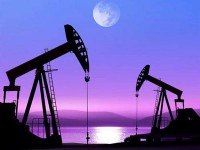 Pump and Oil Field